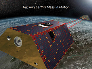 GRACE-FO Mission Brochure